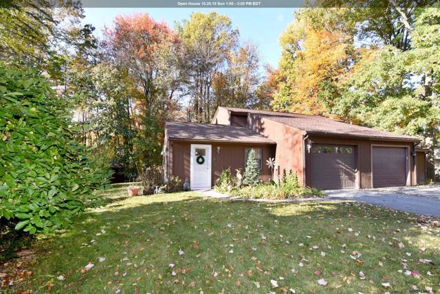 8 Glenbrook Dr, Clifton Park, NY 12065 (MLS #201932993) :: Victoria M Gettings Team