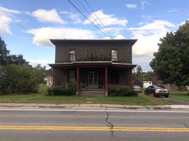 15 East Main St, Fort Plain, NY 13339 (MLS #201932997) :: Picket Fence Properties