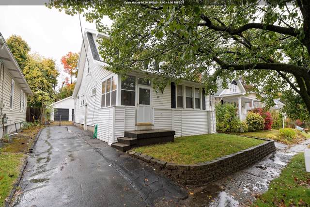 29 Coolidge Av, Troy, NY 12180 (MLS #201933066) :: Picket Fence Properties