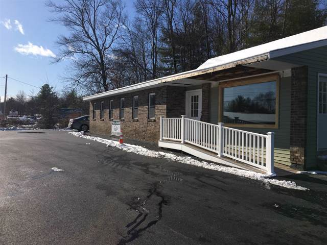 2149 Route 50, Ballston, NY 12020 (MLS #201933128) :: Picket Fence Properties