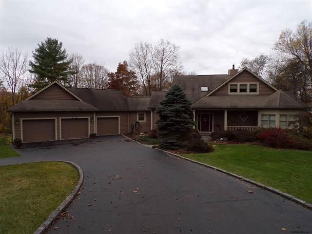 269 Chestnut Ridge Rd, Queensbury, NY 12804 (MLS #201933411) :: Picket Fence Properties