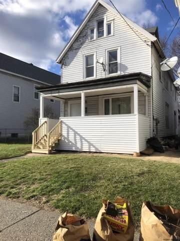 355 Second Av, Albany, NY 12209 (MLS #201933427) :: Picket Fence Properties