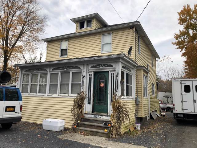 635 Route 9W, Glenmont, NY 12077 (MLS #201933662) :: Picket Fence Properties