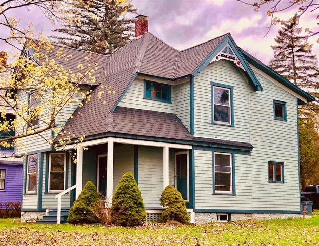 160 Elm St, Cobleskill, NY 12043 (MLS #201933751) :: Picket Fence Properties