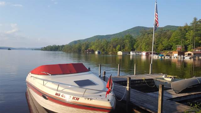 6107 Bayview Rd, Huletts Landing, NY 12841 (MLS #201933801) :: Picket Fence Properties