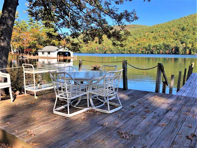 2035 Camp Andrews Way, Lake George, NY 12844 (MLS #201933886) :: Picket Fence Properties