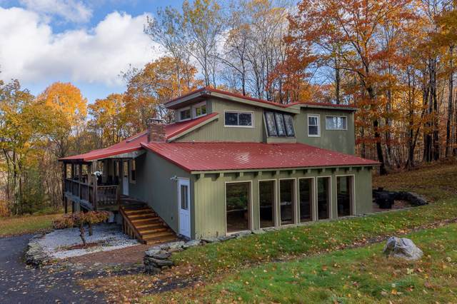 89 Fleming Rd, Rensselaerville, NY 12147 (MLS #201933894) :: Picket Fence Properties