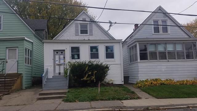 35 Raymo St, Albany, NY 12209 (MLS #201933962) :: Picket Fence Properties