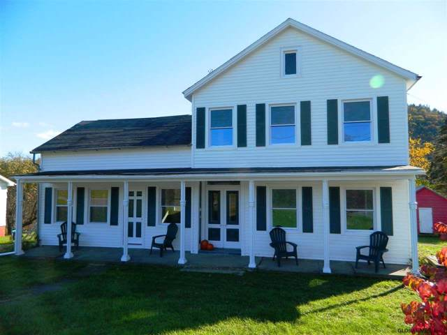 1549 Helderberg Trail, Berne, NY 12023 (MLS #201934064) :: Picket Fence Properties
