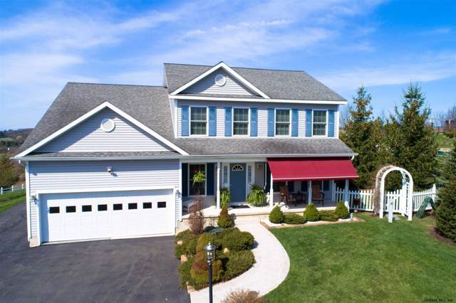 3 Sandcherry Hill La, Brunswick, NY 12198 (MLS #201934186) :: Picket Fence Properties