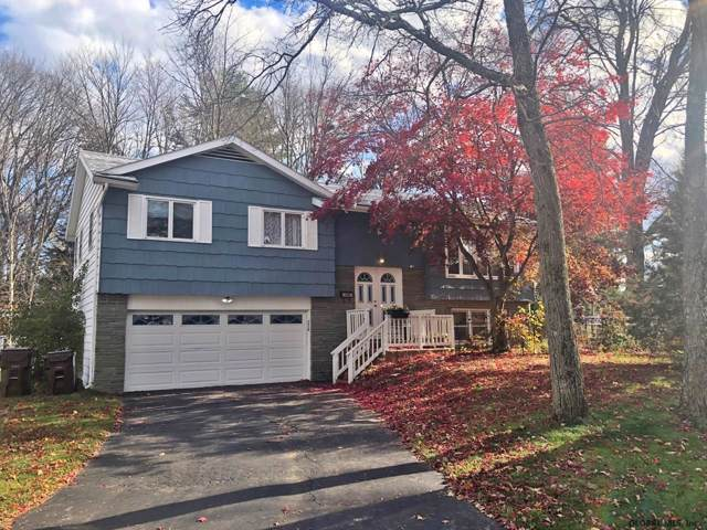 64 Meadowland St, Delmar, NY 12054 (MLS #201934195) :: Picket Fence Properties