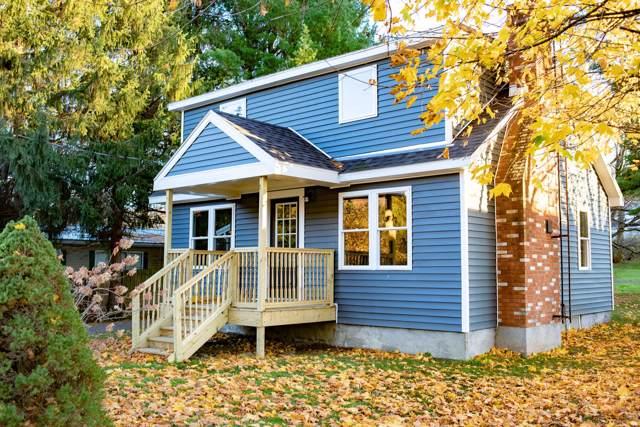 119 River St, Richmondville, NY 12149 (MLS #201934432) :: Picket Fence Properties