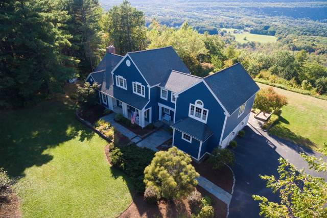 89 Deer Cliff Rd, Voorheesville, NY 12186 (MLS #201934525) :: Picket Fence Properties