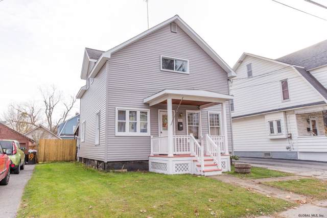 111 5TH ST, Scotia, NY 12302 (MLS #201934609) :: Picket Fence Properties