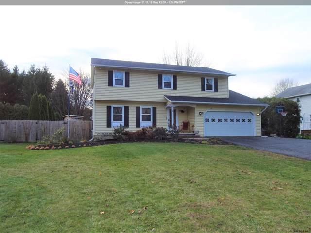 76 Longmeadow Dr, Delmar, NY 12054 (MLS #201934661) :: Picket Fence Properties
