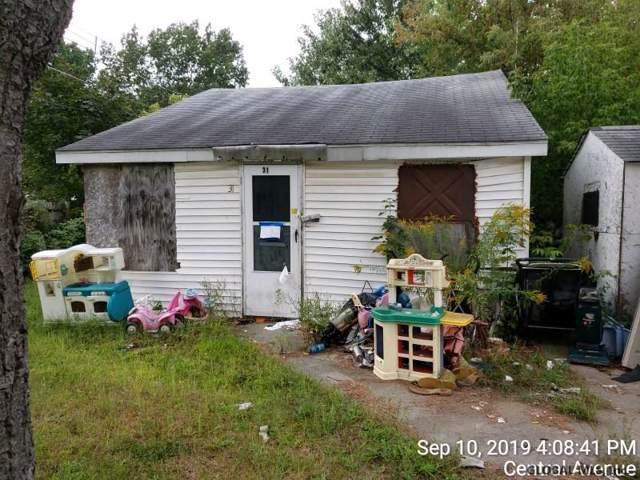 31 Central Av, Queensbury, NY 12804 (MLS #201934705) :: Picket Fence Properties