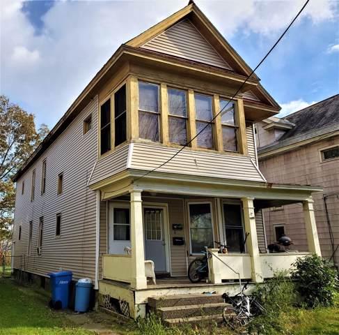8 Putnam St, Albany, NY 12202 (MLS #201934728) :: Picket Fence Properties