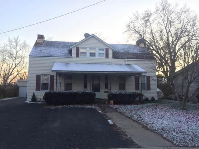 260 Mansion St, Coxsackie, NY 12051 (MLS #201934812) :: Picket Fence Properties