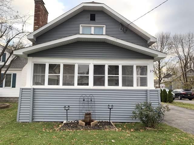23 Larkin St, Scotia, NY 12302 (MLS #201934995) :: Picket Fence Properties