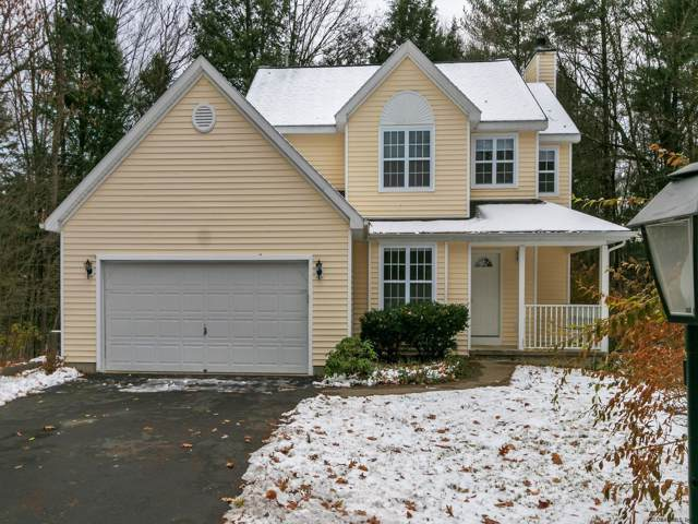 15 Thistle Rd, Wilton, NY 12831 (MLS #201934999) :: Picket Fence Properties