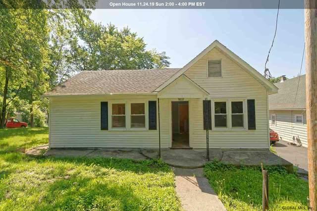 32 Mountainview Av, Troy, NY 12180 (MLS #201935105) :: Picket Fence Properties