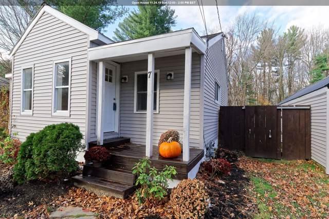 7 New Shaker Rd, Albany, NY 12205 (MLS #201935117) :: Picket Fence Properties