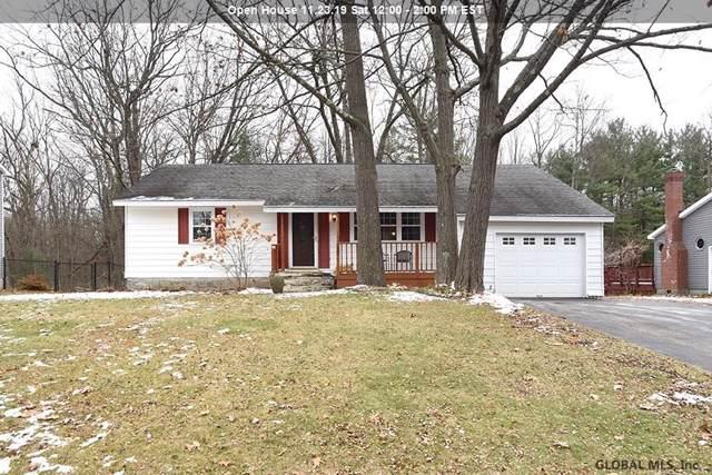 132 Hathorn Blvd, Saratoga Springs, NY 12866 (MLS #201935122) :: Picket Fence Properties