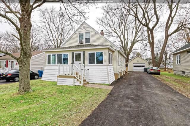 110 Central Av, Schenectady, NY 12304 (MLS #201935140) :: Picket Fence Properties