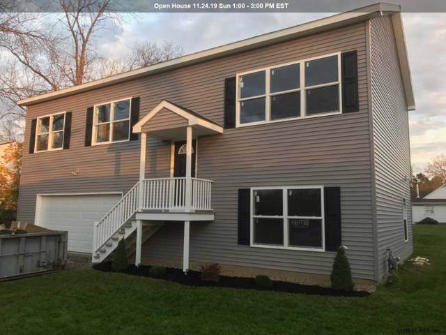 79 Sherwood Av, Rensselaer, NY 12061 (MLS #201935156) :: Picket Fence Properties