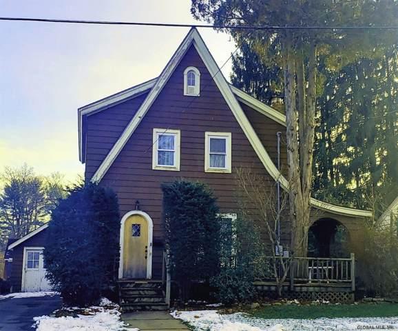 9 Gillen Ter, Gloversville, NY 12078 (MLS #201935241) :: Picket Fence Properties