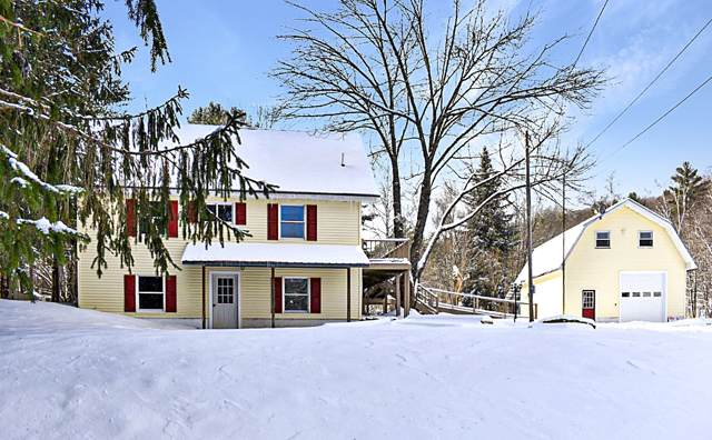 1817 State Route 28N, Minerva, NY 12851 (MLS #201935368) :: 518Realty.com Inc