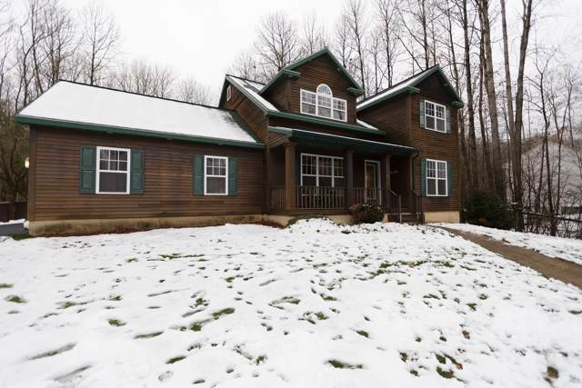 13 White Birch La, Wilton, NY 12831 (MLS #201935374) :: Picket Fence Properties