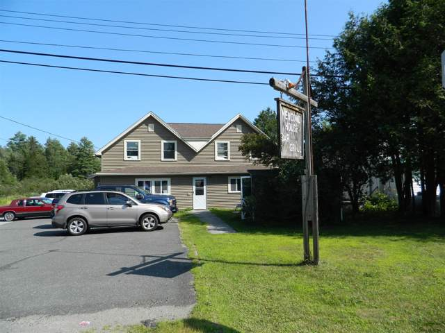 5699 State Route 28N, Newcomb, NY 12852 (MLS #201935419) :: Picket Fence Properties