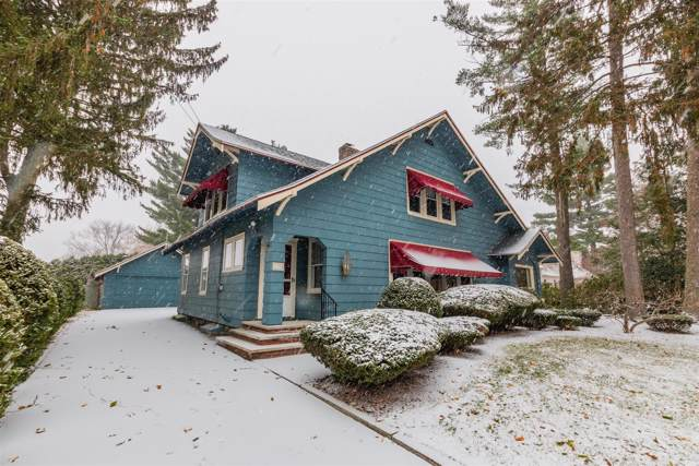 155 Prospect Av, Gloversville, NY 12078 (MLS #201935760) :: Picket Fence Properties
