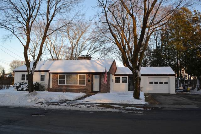 2 Prospect St, South Glens Falls, NY 12803 (MLS #201935781) :: Picket Fence Properties