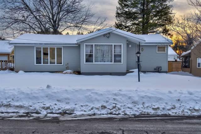 912 Mann Av, Rensselaer, NY 12144 (MLS #201936042) :: Picket Fence Properties