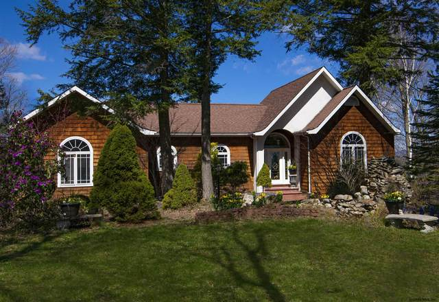 239 Mill Creek Rd, Adirondack, NY 12808 (MLS #201936633) :: 518Realty.com Inc