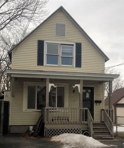 1064 Hegeman St, Schenectady, NY 12306 (MLS #202010819) :: 518Realty.com Inc