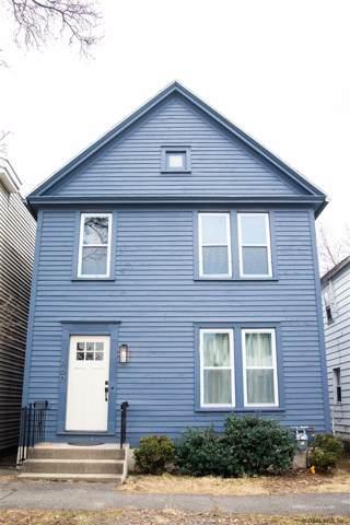 660 5TH AV, Troy, NY 12182 (MLS #202010975) :: Picket Fence Properties