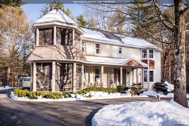 10 Bluebird Ct, Saratoga Springs, NY 12866 (MLS #202011120) :: Picket Fence Properties