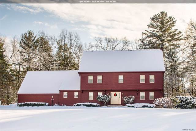 6 Pine Ledge Ter, Wilton, NY 12831 (MLS #202011146) :: Picket Fence Properties