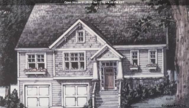 3398 Guilderland Av, Rotterdam, NY 12306 (MLS #202011213) :: Picket Fence Properties