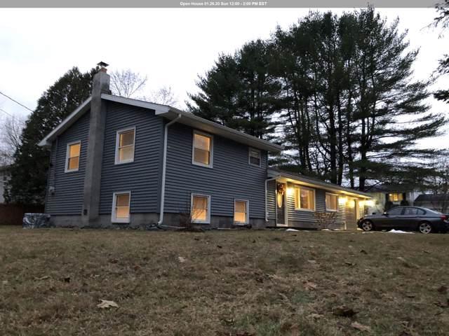 91 Rainbow Tr, Queensbury, NY 12804 (MLS #202011245) :: Picket Fence Properties
