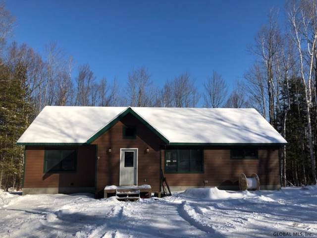 61 Priory Rd, Chestertown, NY 12817 (MLS #202011266) :: Picket Fence Properties