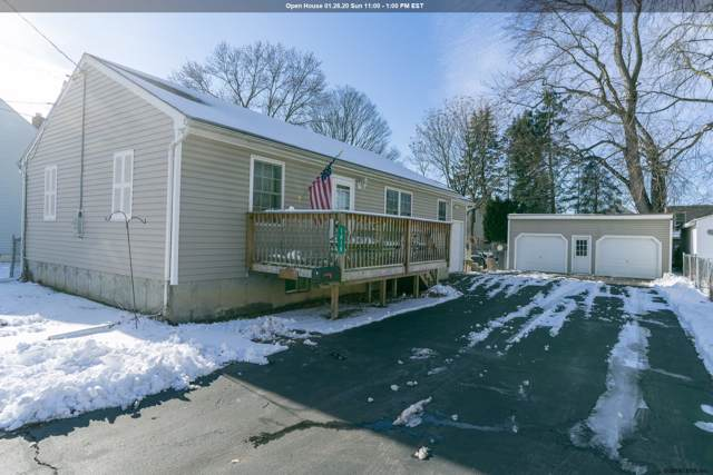 1019 4TH ST, Rensselaer, NY 12144 (MLS #202011273) :: Picket Fence Properties