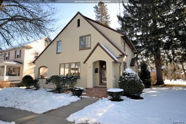 44 Harrison Ave, Glens Falls, NY 12801 (MLS #202011385) :: Picket Fence Properties