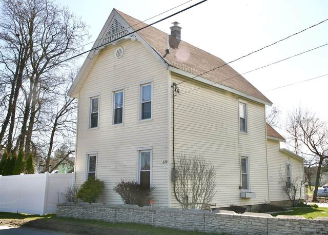 220 Main St, Fort Hunter, NY 12069 (MLS #202011637) :: 518Realty.com Inc