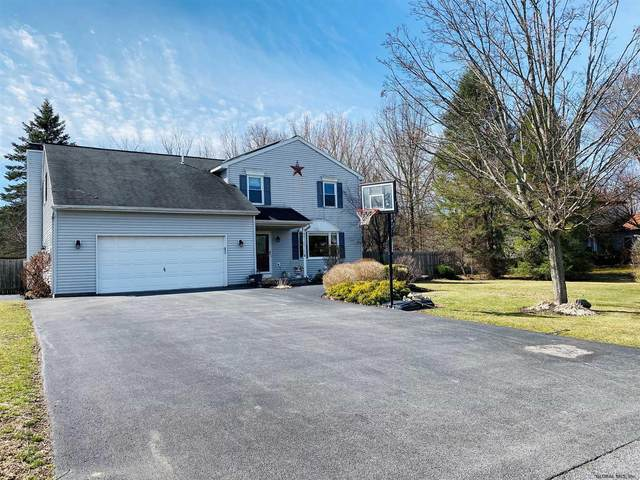 37 Armstrong Cir, Altamont, NY 12009 (MLS #202013162) :: 518Realty.com Inc