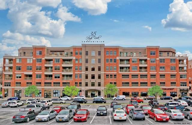 38 High Rock Av, Saratoga Springs, NY 12866 (MLS #202013293) :: 518Realty.com Inc