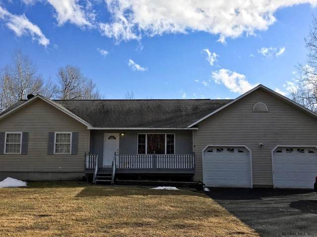 400 Old Rd, Cropseyville, NY 12052 (MLS #202013389) :: 518Realty.com Inc